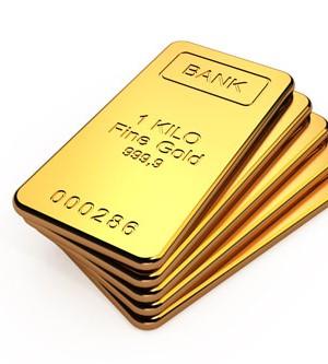 Giá vàng ngày 09/11/2015
