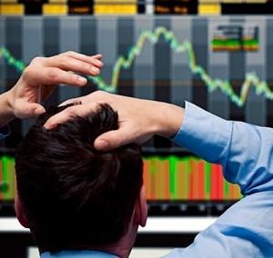 Chứng khoán châu Âu trượt giảm trước thời điểm công bố thông tin kinh tế Đức,Chứng khoán châu âu, thị trường chứng khoán, thị trường chứng khoán hôm nay