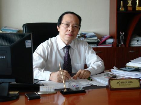 Nhận định về thị trường vàng năm 2014 bởi Ông chủ DOJI Đỗ Minh Phú