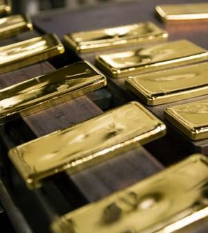 Giá vàng tuần trước tăng sau khi đã được mua vào ồ ạt |GIA VANG TUAN QUA