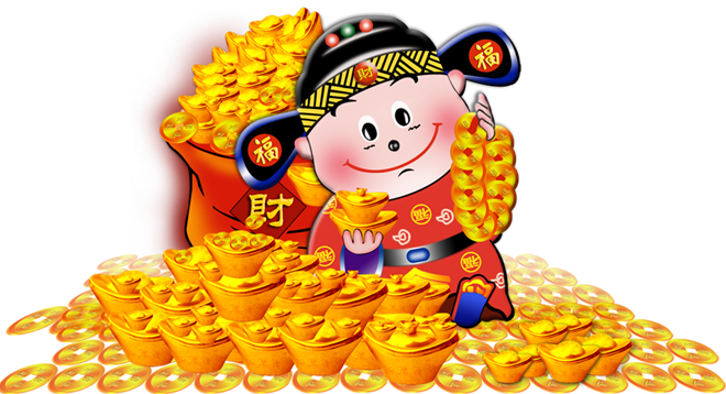Ngày thần tài năm 2016|Các công ty vàng chuẩn bị cho NGAY THAN TAI10/1