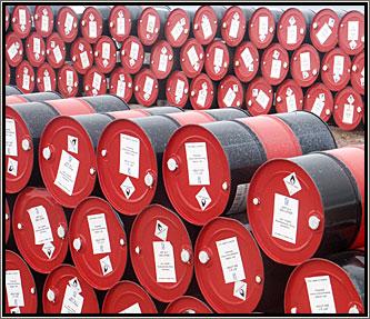 Giá dầu thô Hoa Kỳ ngày 27/5/2014 giữ trên 104 USD/thùng do Ukraine và Libya