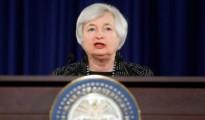 Fed hạ dự báo tăng trưởng kinh tế Mỹ, đẩy nhanh lộ trình nâng lãi suất từ năm 2015