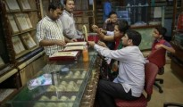 Ấn Độ bất ngờ bãi bỏ quy định tái xuất 20% lượng vàng nhập khẩu trong tháng 12/2014