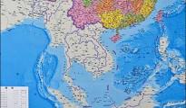 Cho đến nay, Trung Quốc vẫn chưa làm rõ những đòi hỏi về biển liên quan đến đường 9 đoạn theo cách thức phù hợp với luật pháp quốc tế (ảnh: KT)