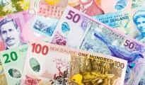 Các đồng tiền tệ của châu Á đồng loạt suy yếu