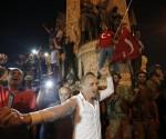 Đảo chính tại Thổ Nhĩ Kỳ