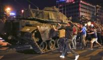 Đảo chính quân sự tại Thổ Nhĩ Kỳ